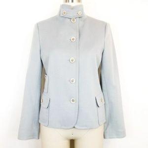 Akris Punto Jacket, Size 6